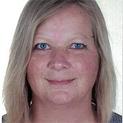 Sabine Horstmann